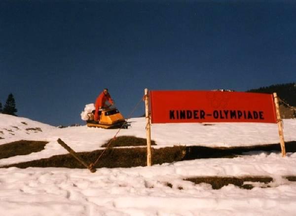 Kinderolympiade1989LanglaufArzmoos