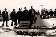 Spurgerät 1979