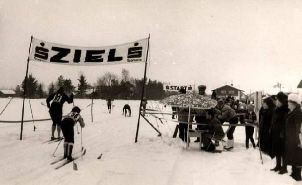 Langlaufvereinsmeisterschaft1977